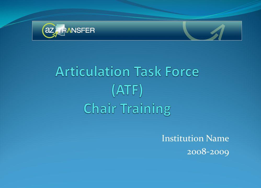 Institution Name 2008-2009