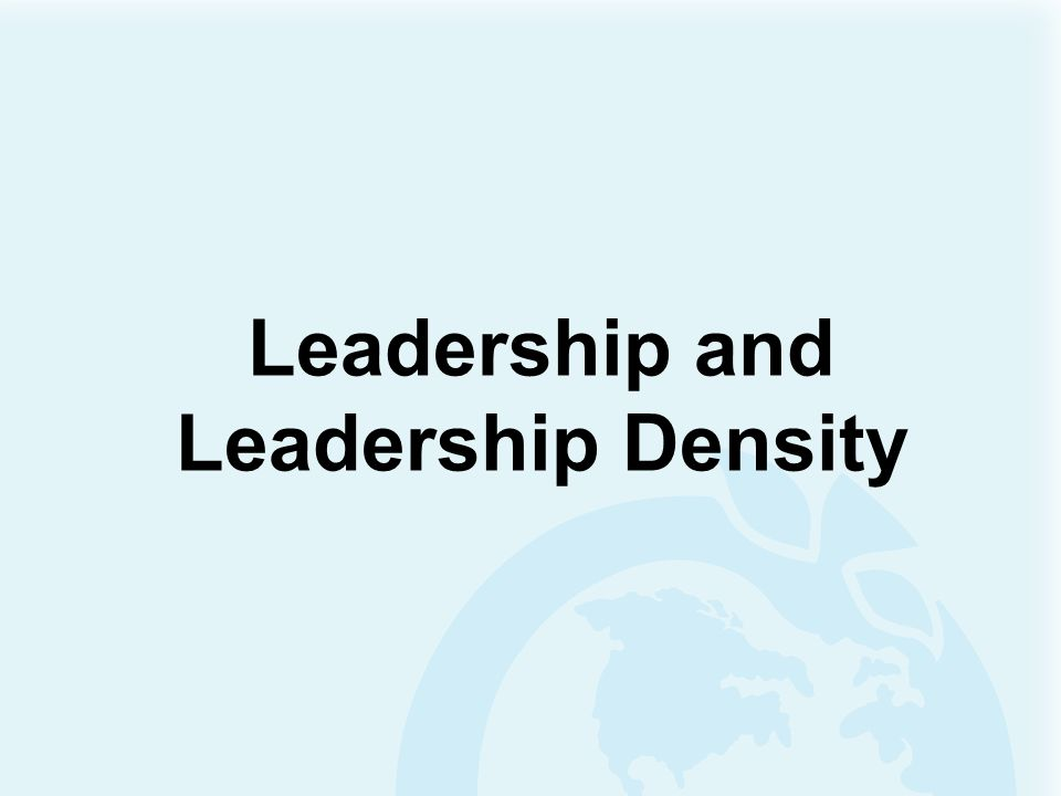 Themes Leadership and Leadership Leverage Points Ten Symptoms of Schools in Decline Transition Periods Components of Excellence Closing Thoughts