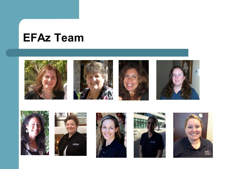 EFAz Team