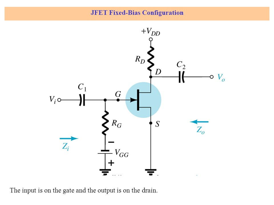 Phase Relationship A CD amplifier configuration has no phase shift between input and output.