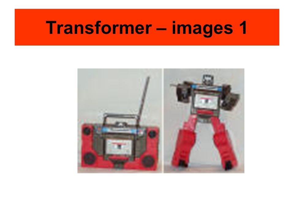 Transformer – images 1