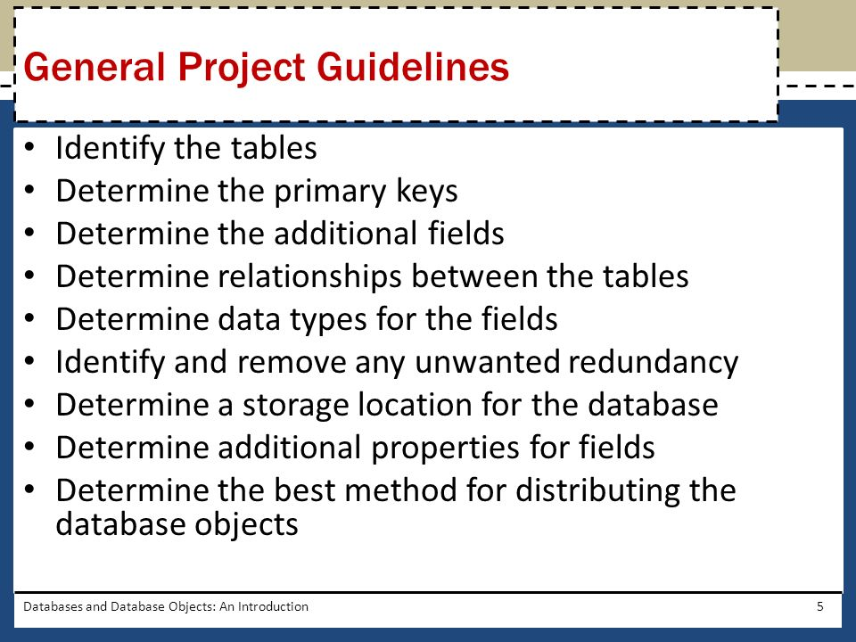 Databases and Database Objects: An Introduction16 Adding Records to a Table