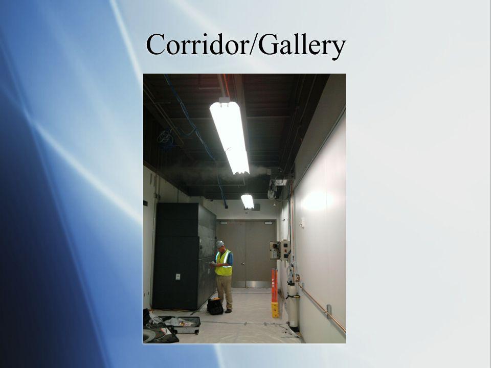 Corridor/Gallery