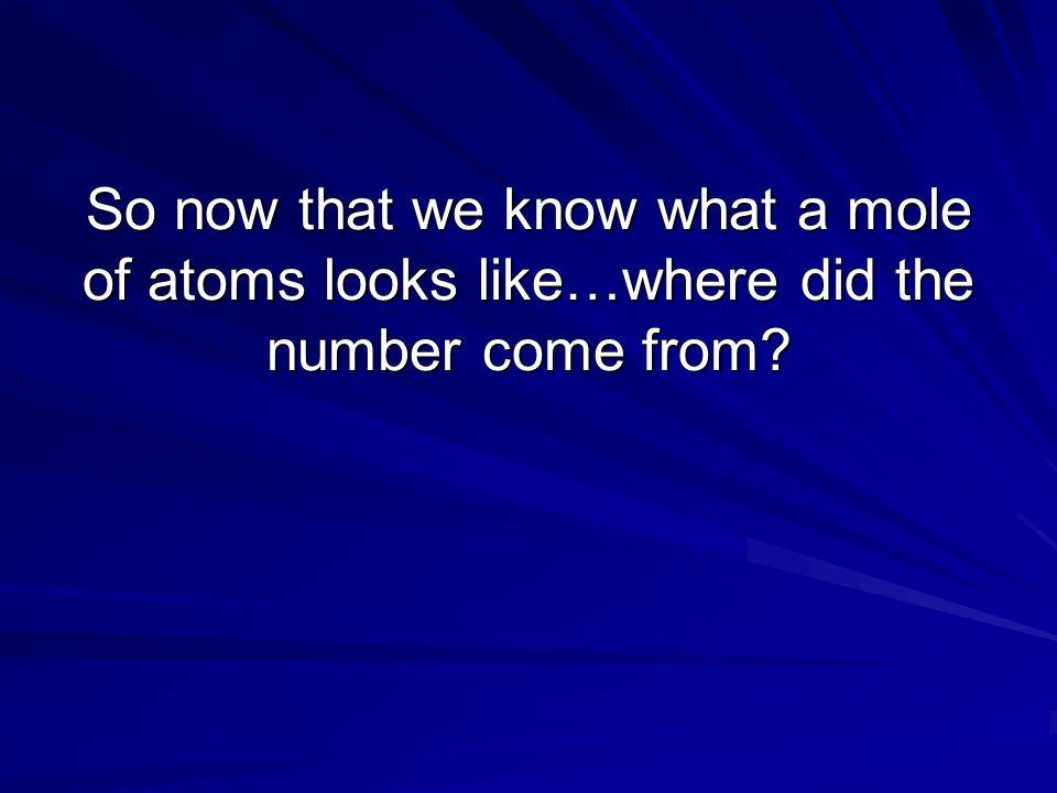 Each sample contains 1 mol (6.02 x 10 23 atoms) 12.0g carbon 32.0g sulfur65.38g zinc Which element do you think has the heaviest atoms?