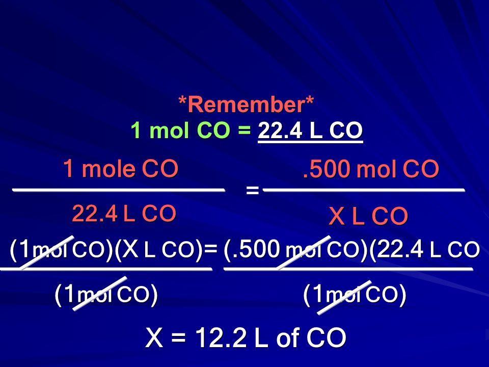 Practice How many atoms of O are present in 78.1 g of oxygen? 78.1 g O 2 1 mol O 2 6.02 X 10 23 molecules O 2 2 atoms O 32.0 g O 2 1 mol O 2 1 molecul
