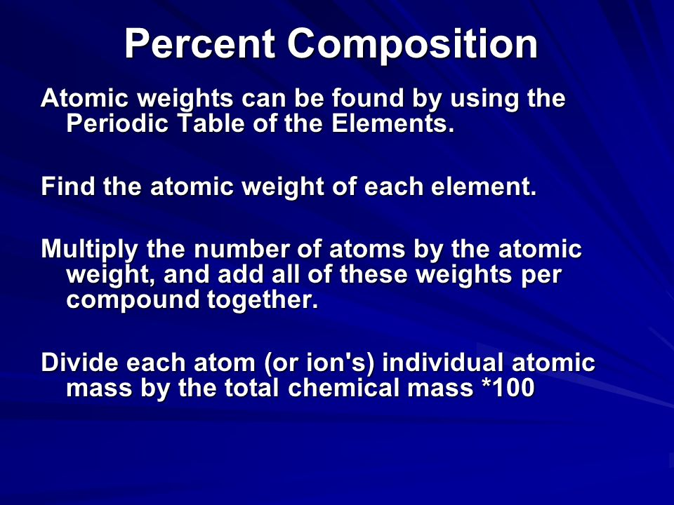 Factor label one step method Given: 35.67g Cr Want: atoms Cr Conversions: 1 mole Cr = 6.02*10 atoms 1 mole Cr = 6.02*10 23 atoms 1 mole Cr = 1 mole Cr