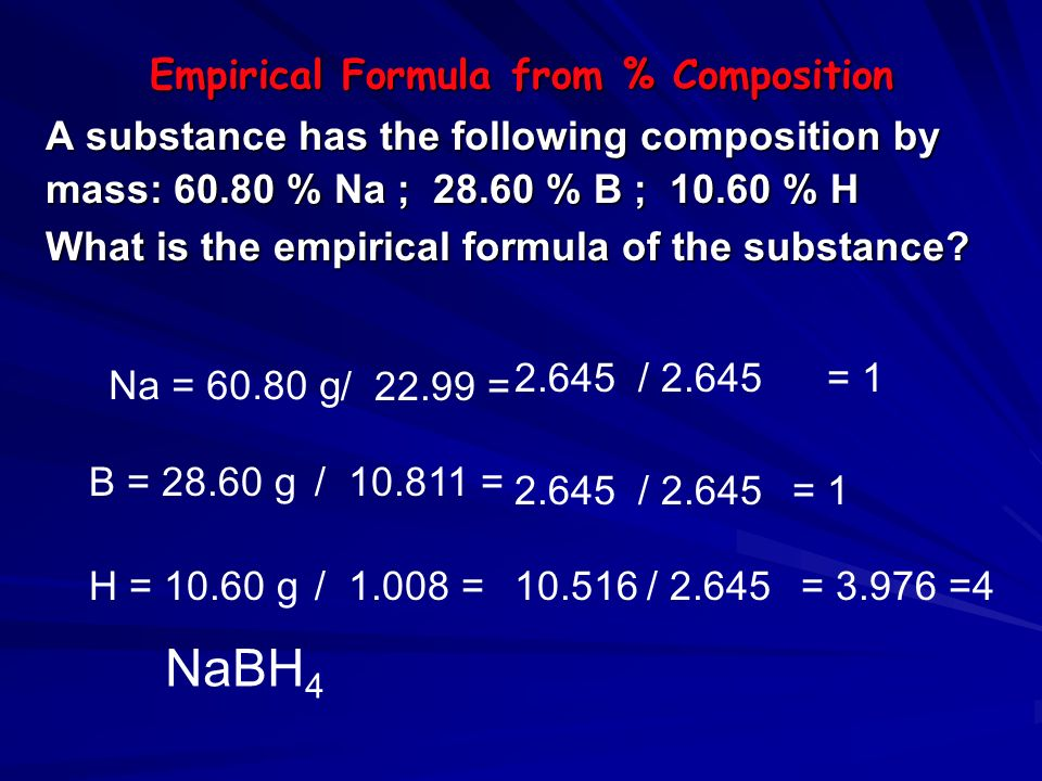 A sample of a brown gas, a major air pollutant, is found to contain 2.34 g N and 5.34g O. Determine a formula for this substance. moles of N 0.167 mol