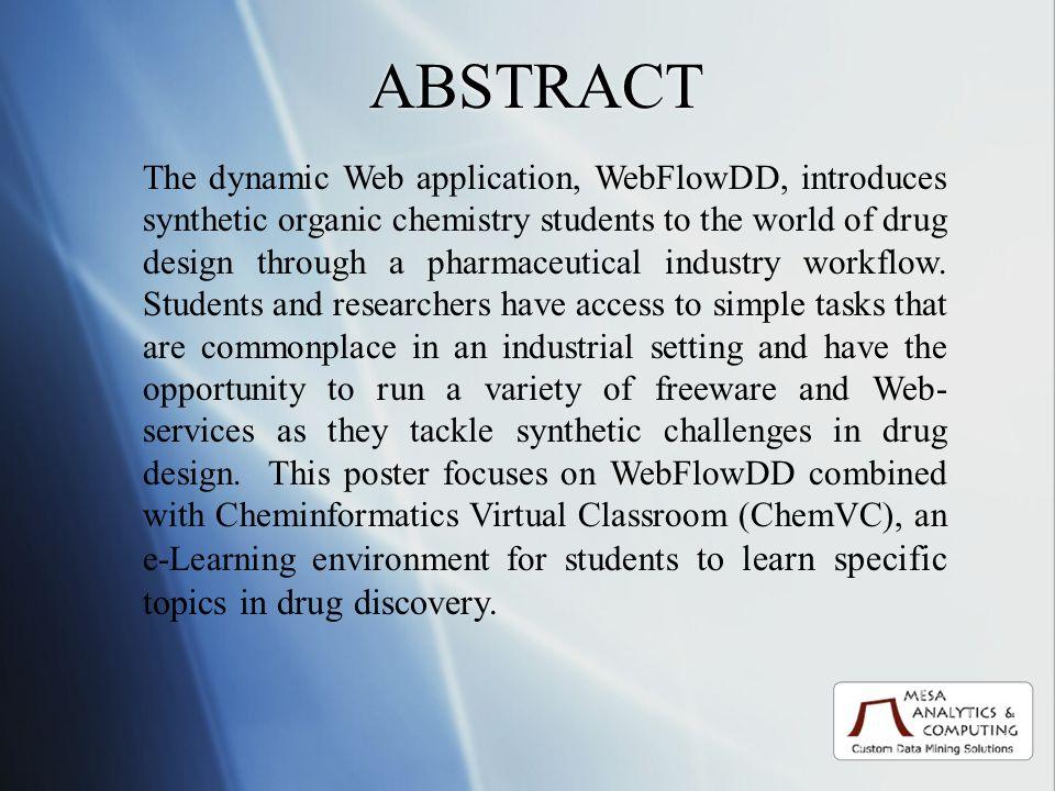 WebflowDD Interface