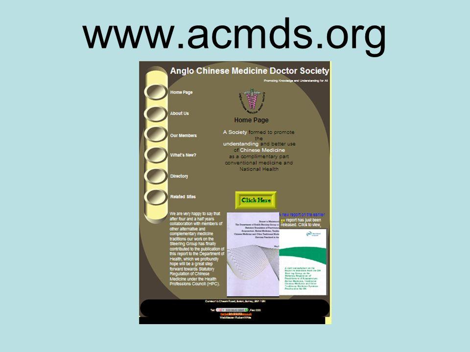 www.acmds.org