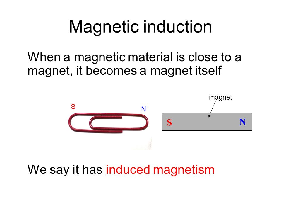 Hard and Soft Magnetism