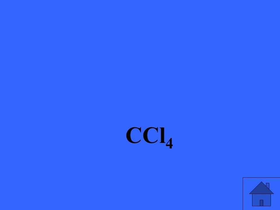CCl 4