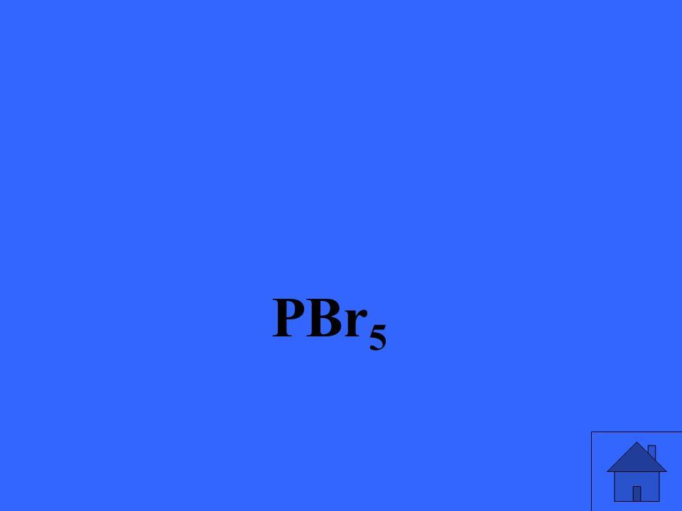 PBr 5