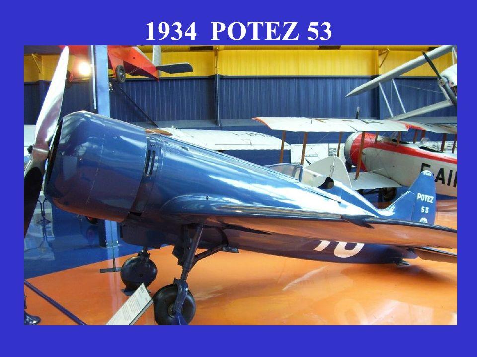 1934 POTEZ 53