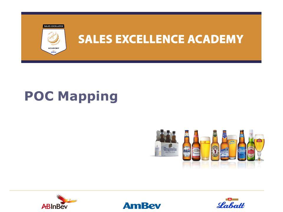 POC Mapping