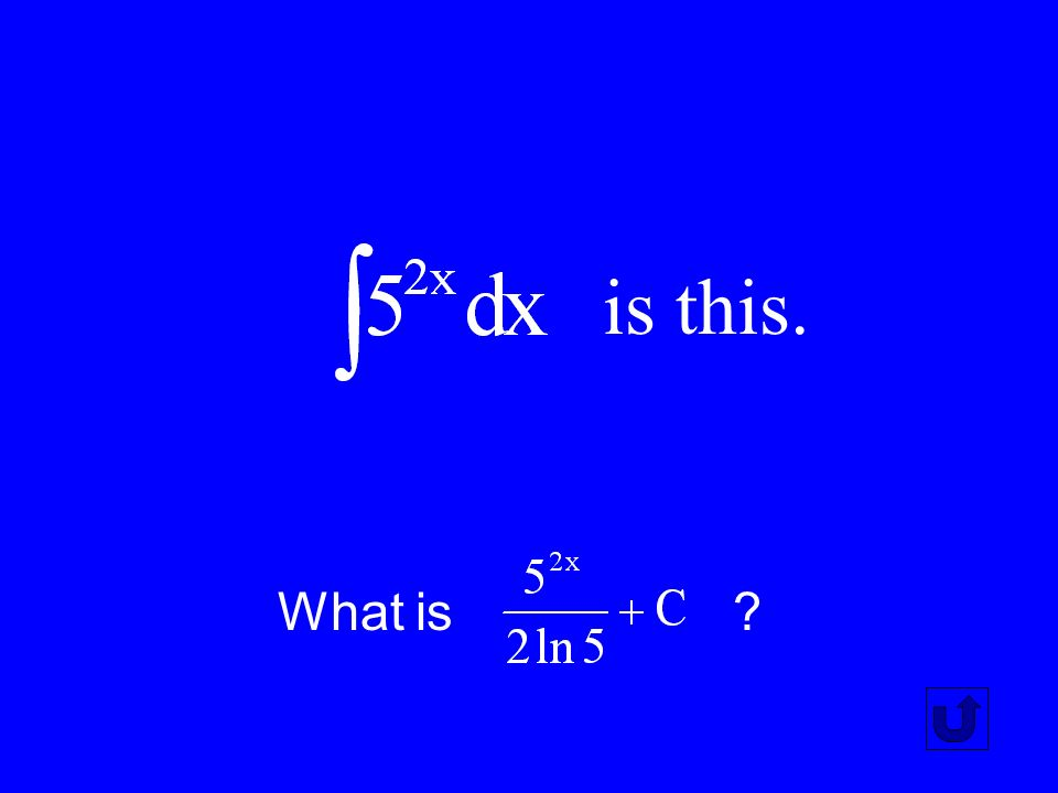 The integral which represents What is ?