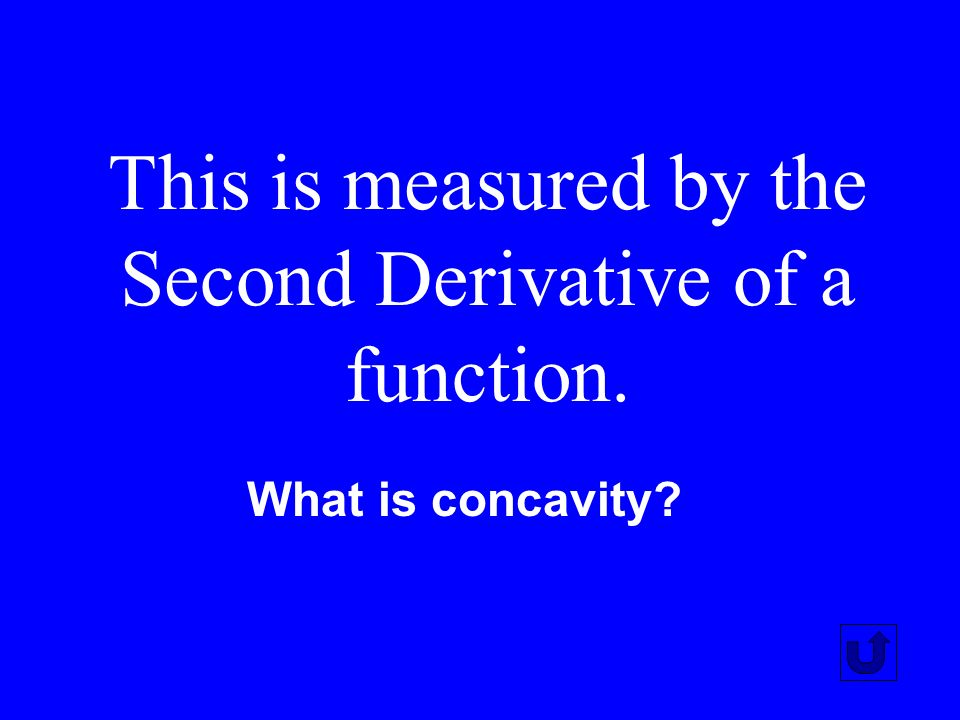 This is added to all indefinite integrals. What is a constant?