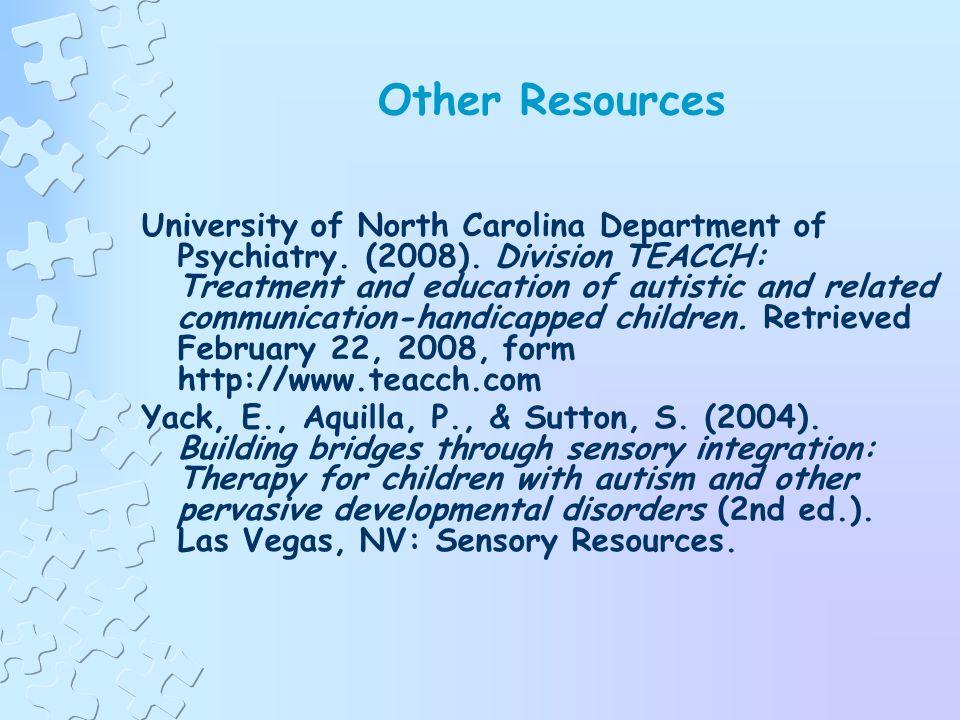 References (cont.) Hollenbeck, D.F. (2004).