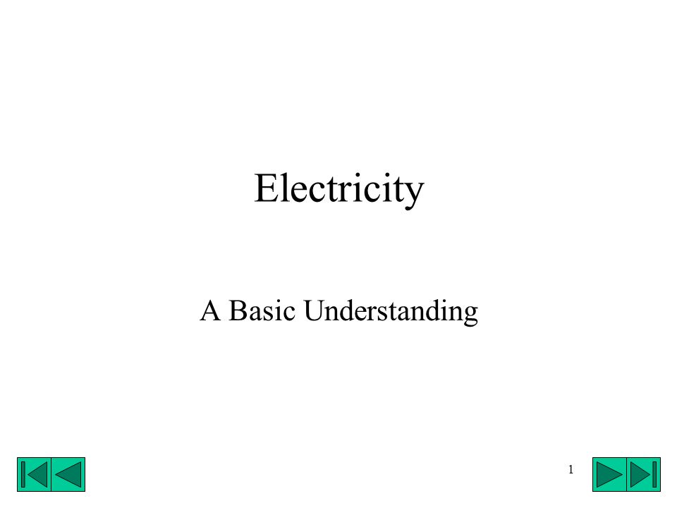 2 What you need to know Excess electrons on an object create a negative charge A shortage of electrons creates a positive charge The law of charges –Unlike charges attract –Like charges repel –Charged attract uncharged