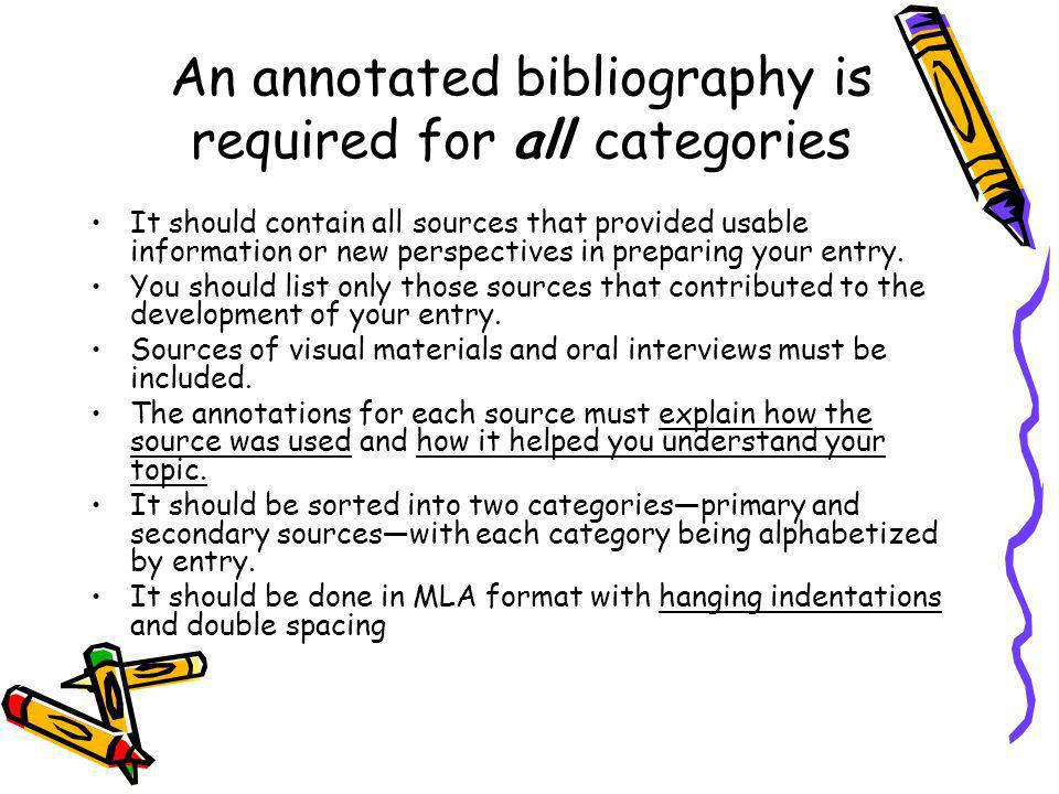 English     Creating an Annotated Bibliography Hudson Valley     YouTube