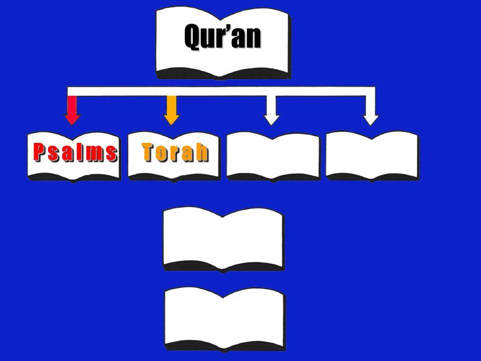T o r a h Quran
