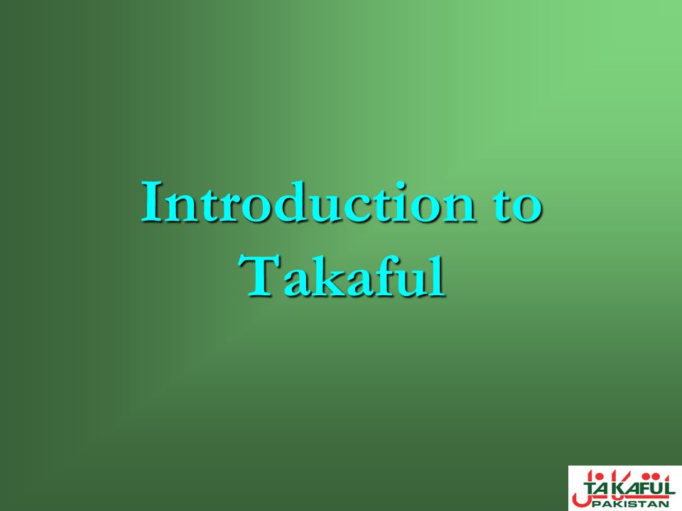 Takaful Policy Document / Participants Membership Document Preamble: Preamble: This is to acknowledge that the applicant (hereinafter called the Participant ), as more fully described in the schedule hereto: This is to acknowledge that the applicant (hereinafter called the Participant ), as more fully described in the schedule hereto: i.Is accepted as a member of the Participants Takaful Fund (hereinafter called the Fund ) operated by Takaful Pakistan Limited (hereinafter called the Company ).
