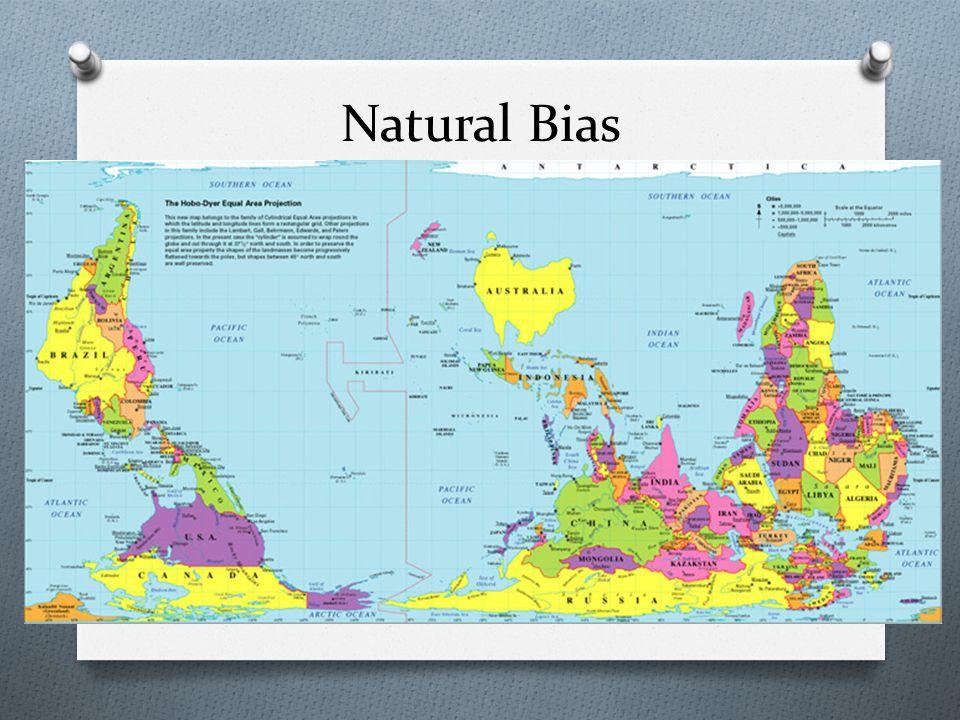 Natural Bias