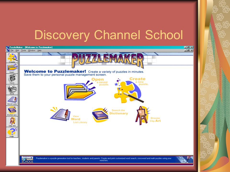 Discovery Channel School