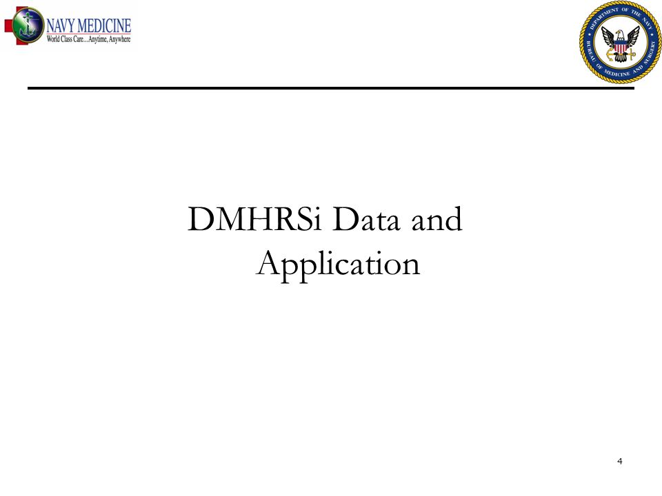 DMHRSi Data and Application 4