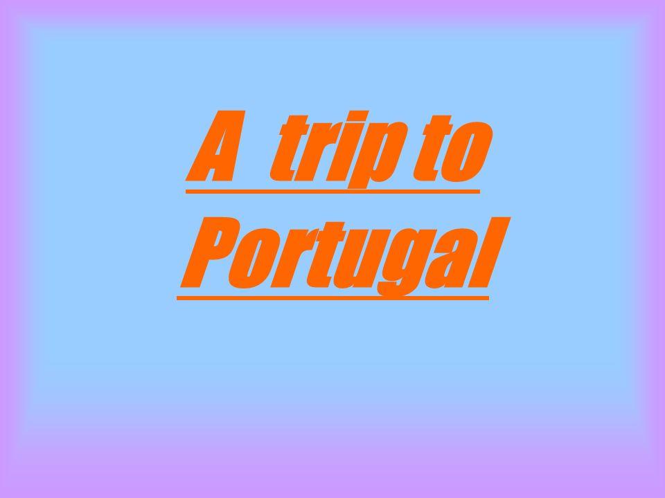 First,we are going to take the bus from Gasteiz to Areias de São João Area at 9:00am.