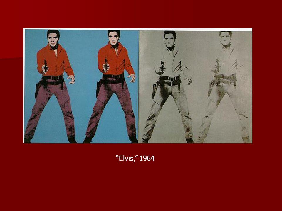 Elvis, 1964