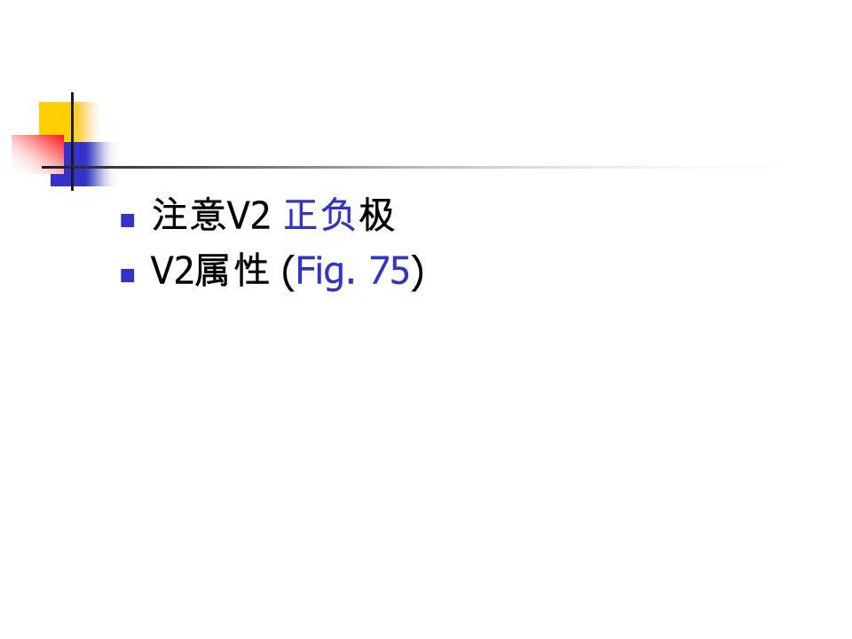 V2 V2 (Fig. 75)
