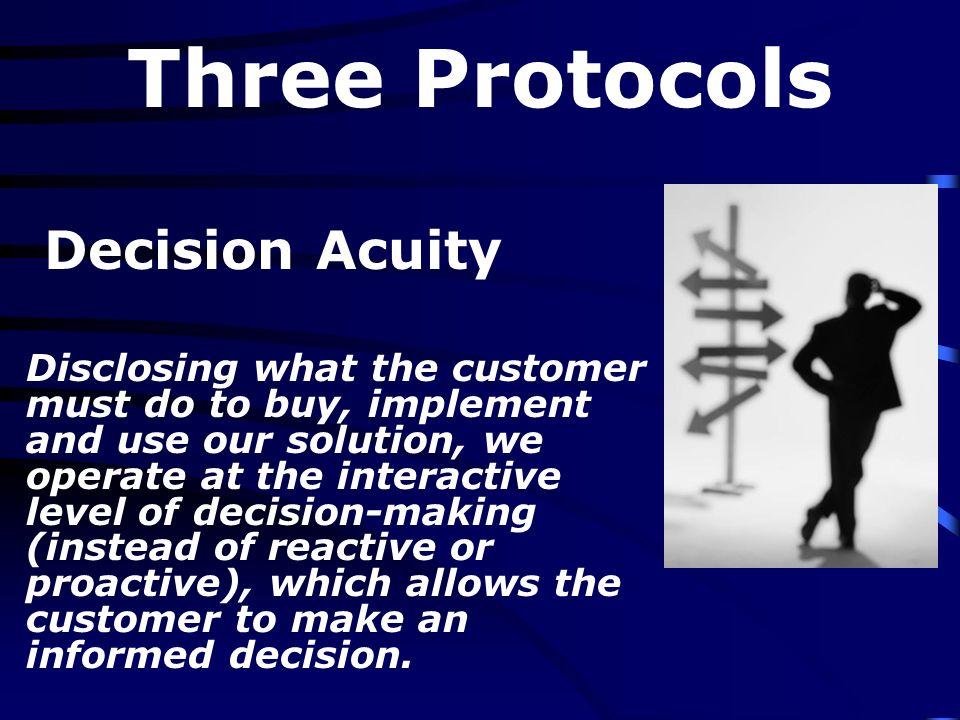 The Prime Solution Design