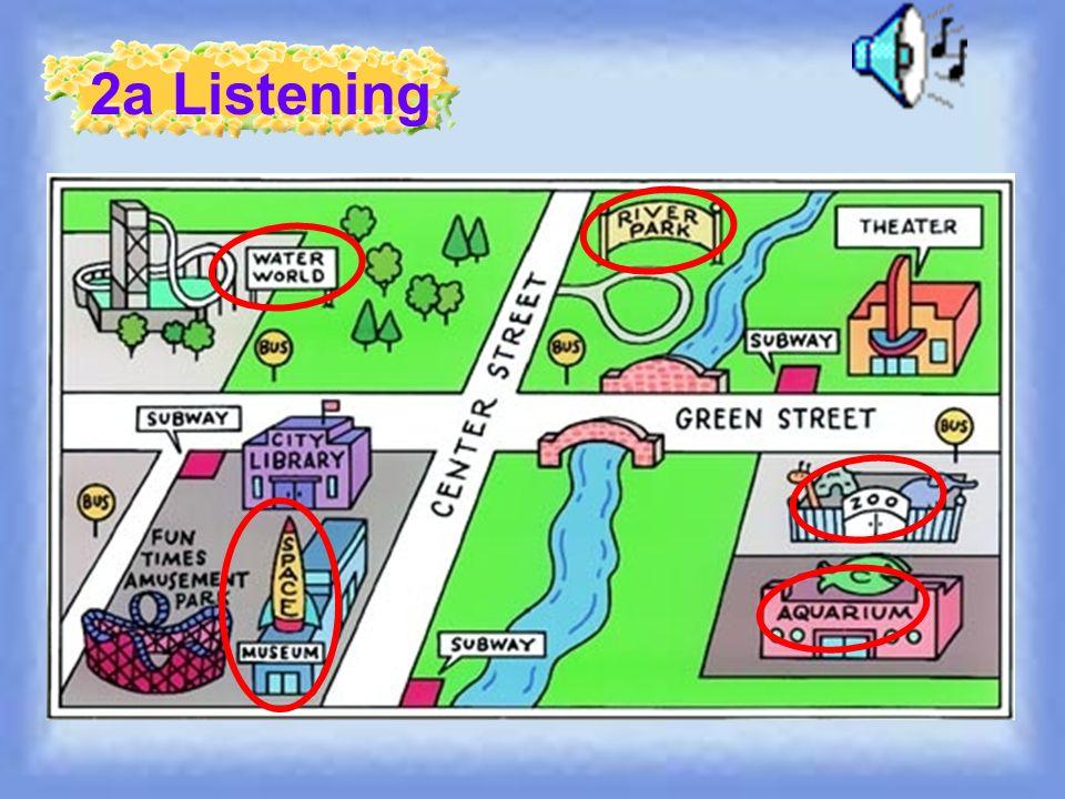 2a Listening
