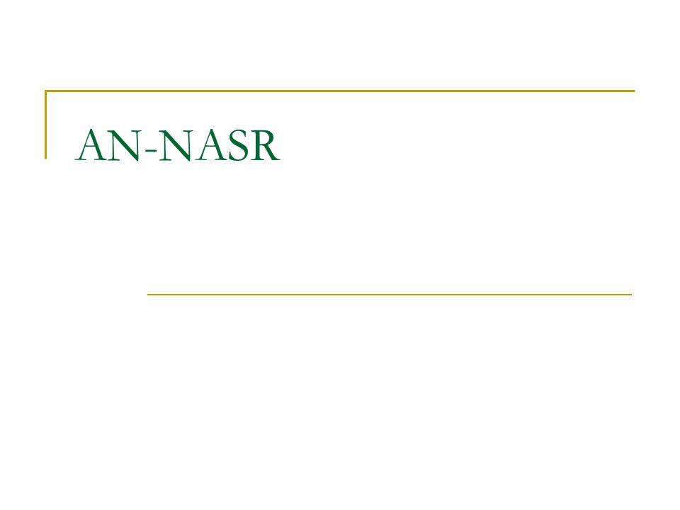 AN-NASR