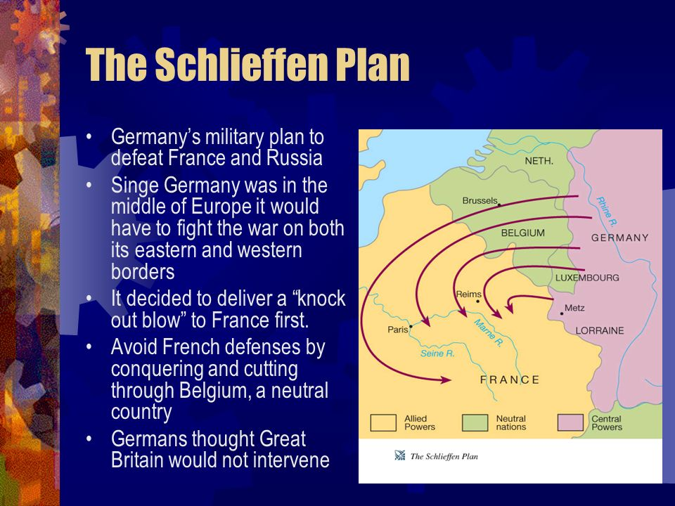War Breaks Out Serbia decided not to meet all of the demands, so Austria-Hungary declared war Russia, Serbias ally, promised to help fight if Austria-