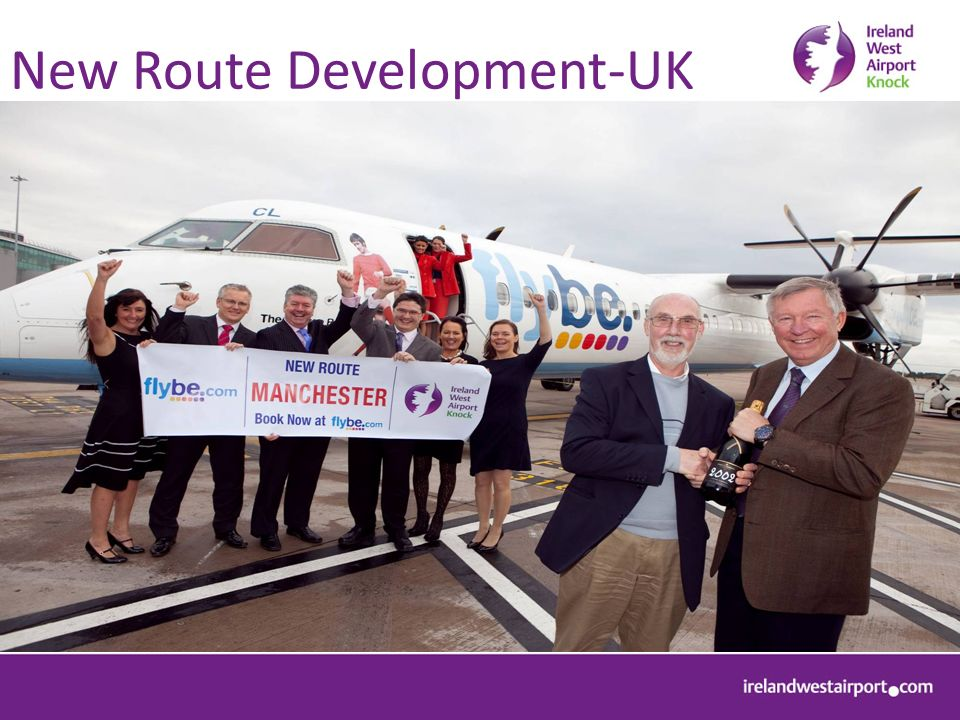 New Route Development-UK