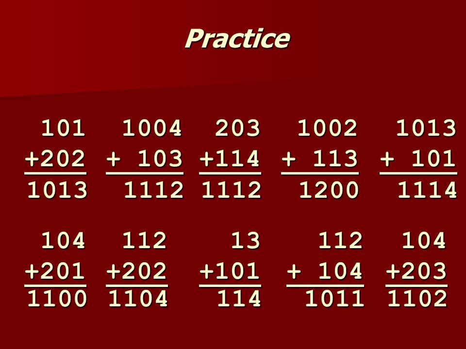101 1004 203 1002 1013 +202+ 103+114+ 113+ 101 101 1004 203 1002 1013 +202+ 103+114+ 113+ 101 104 112 13 112 104 +201+202+101+ 104+203 104 112 13 112