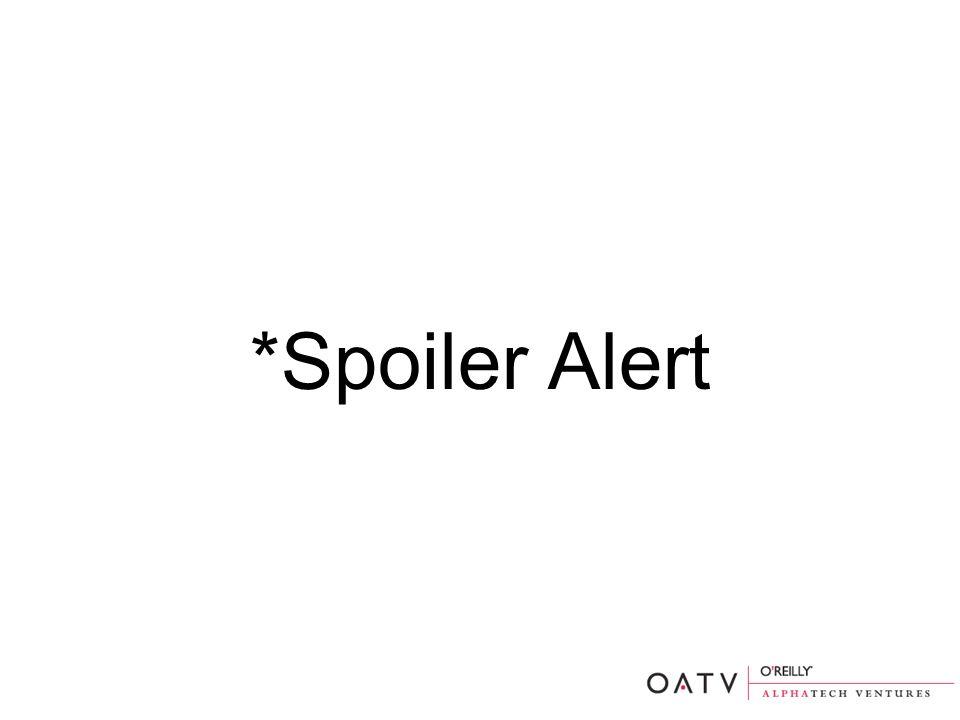 *Spoiler Alert