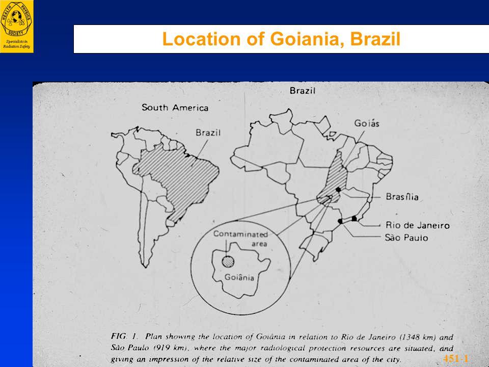 Location of Goiania, Brazil 451-1