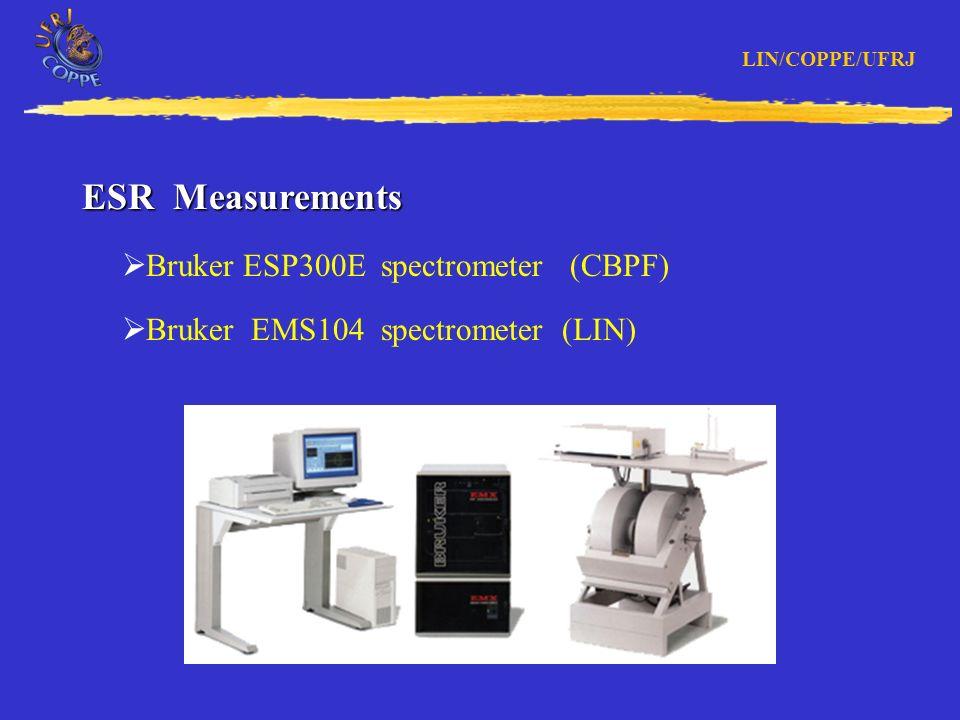 LIN/COPPE/UFRJ Gammacell Irradiator