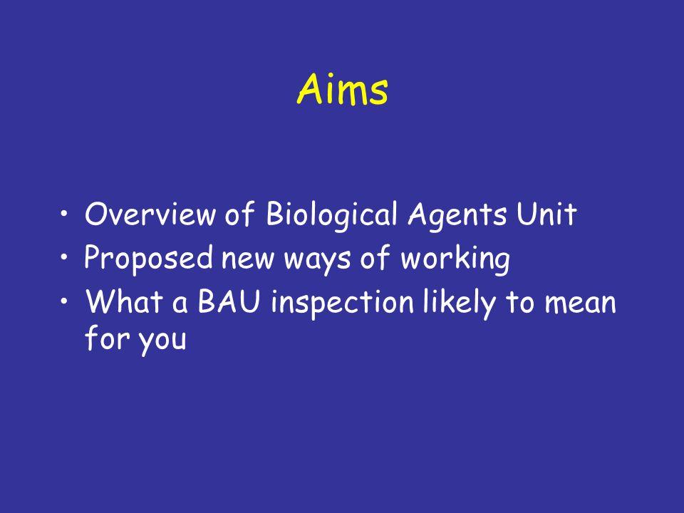HSE & Edinburgh University working together to manage Biological Safety Dr Matthew Penrose HSE Biological Agents Unit