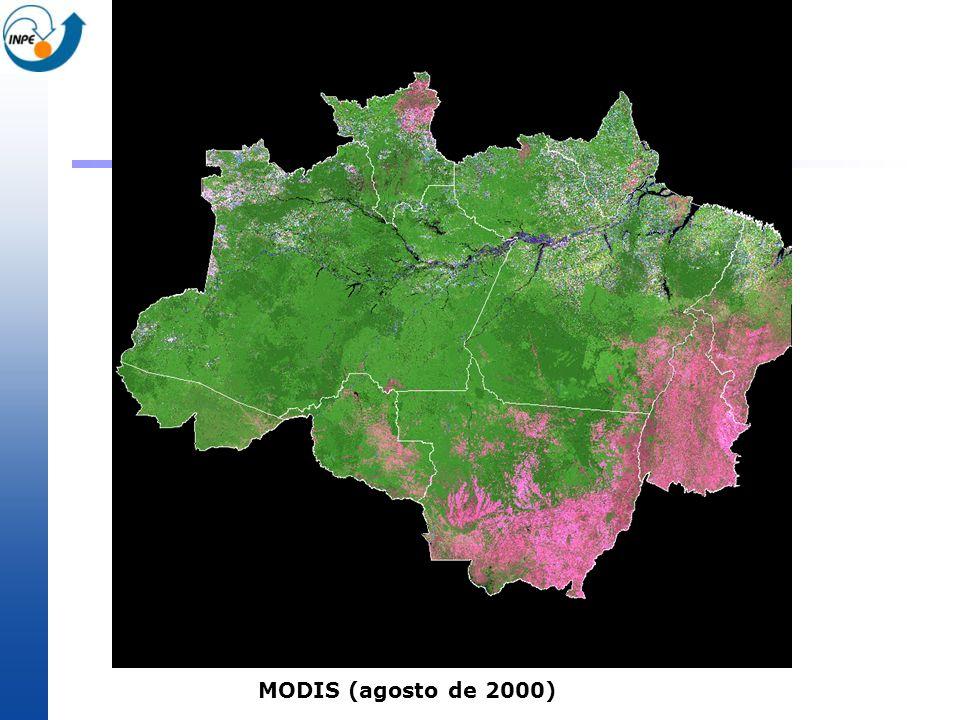 MODIS (agosto de 2000)