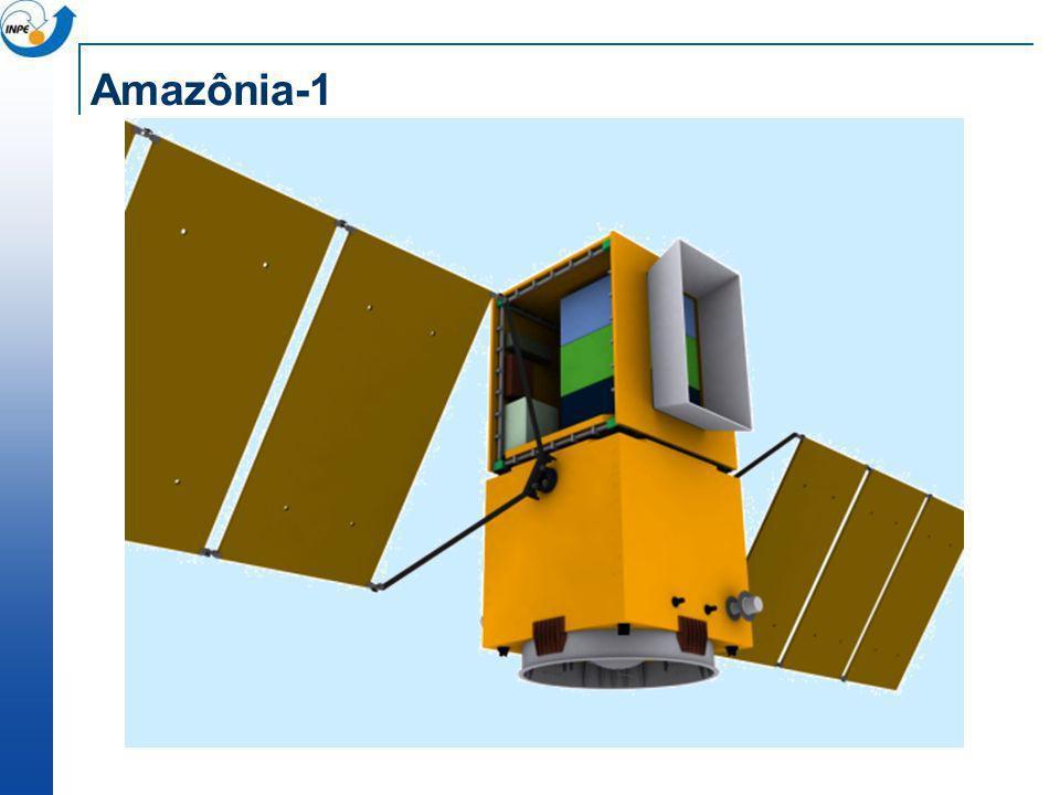Amazônia-1