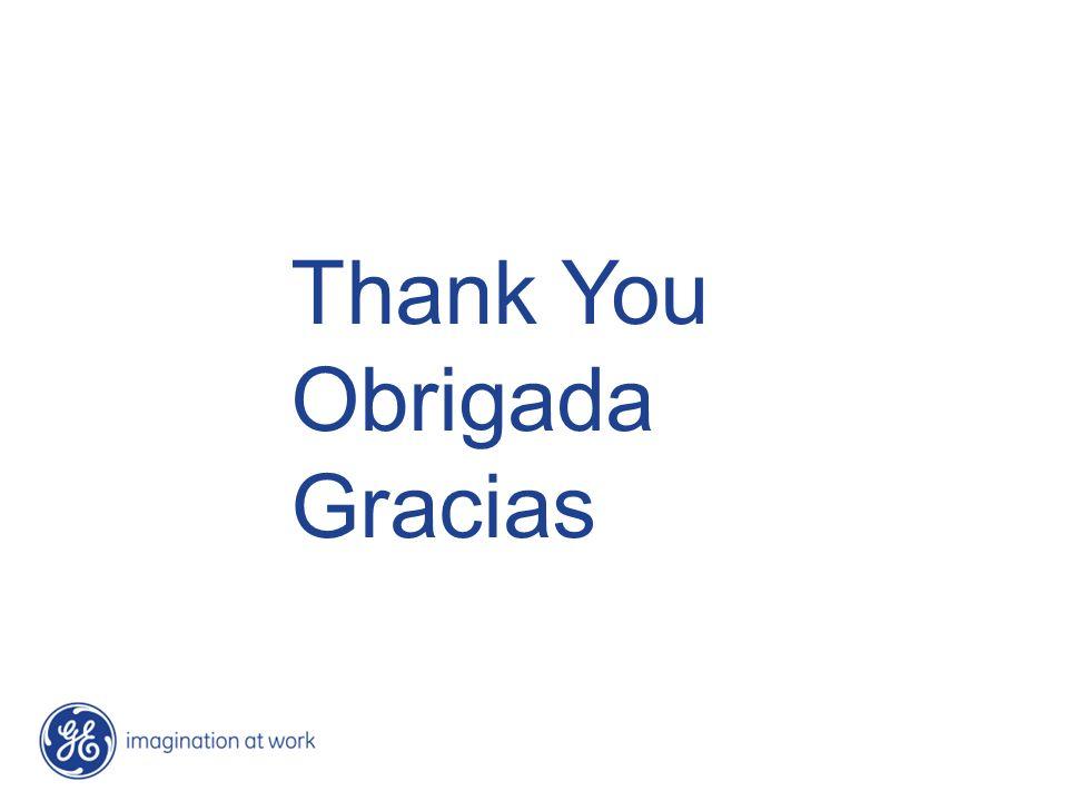 Thank You Obrigada Gracias