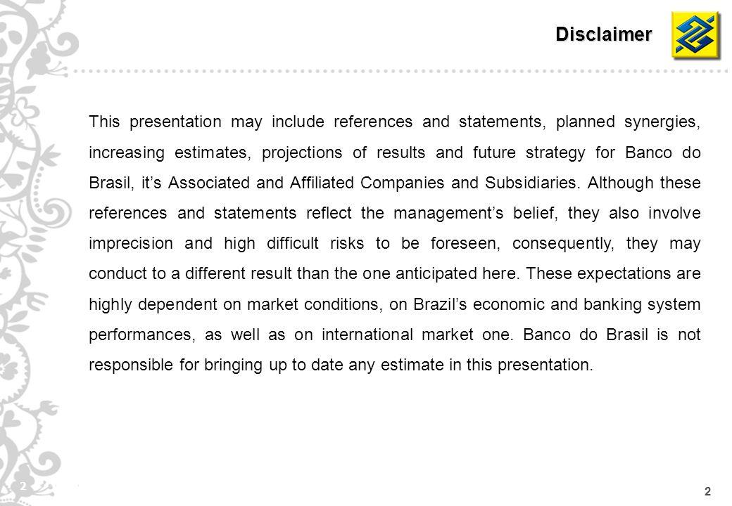 13 Money Market Borrowing Demand Deposits Saving Deposits Others 168.2 208.1 260.6 362.0 Market Share¹ - % R$ billion Time Deposits CAGR (%): 25.0 16.9 23.4 9.4 53.9 34.8 Funding 1 Posição do SFN de Jun/09 63.5 30.5 32.8 35.8 5.5 2005 76.9 49.3 36.7 40.1 5.2 2006 85.5 72.3 51.3 5.6 45.8 2007 149.6 91.1 55.0 51.9 14.3 20083Q09 18.9 19.3 19.5 21.4 23.6 194.7 153.6 50.1 72.2 9.9 480.6