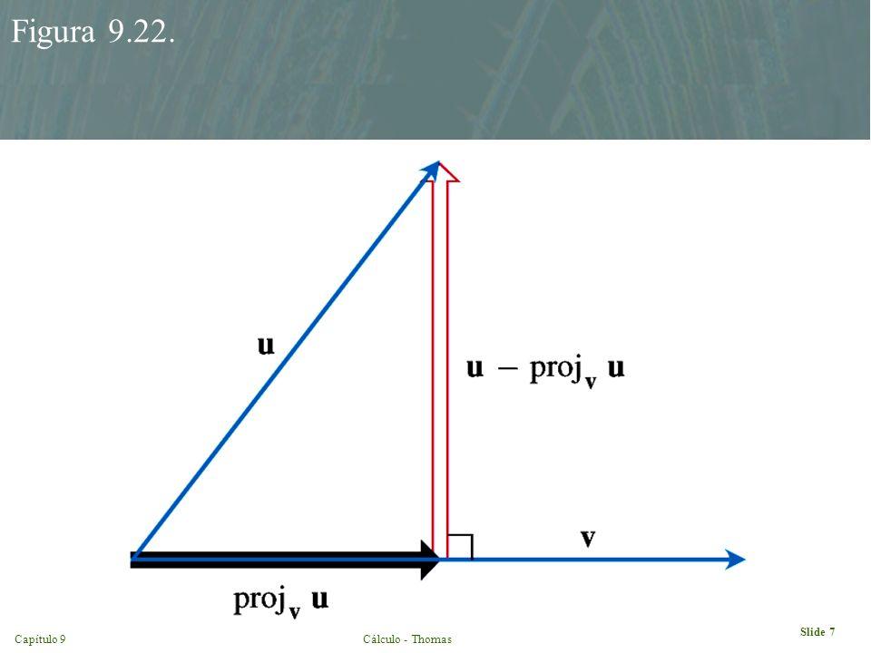 Capítulo 9Cálculo - Thomas Slide 7 Figura 9.22.
