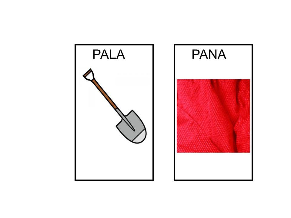 PANA PALA