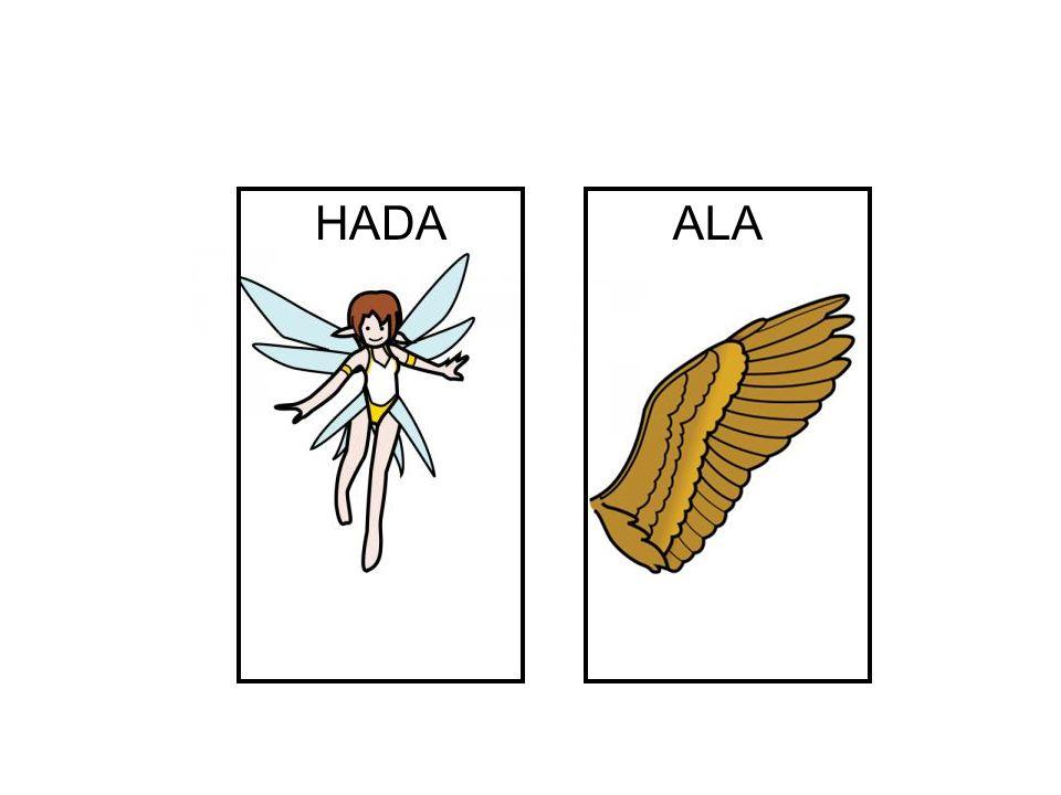 ALA HADA