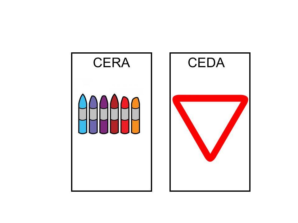 CEDA CERA