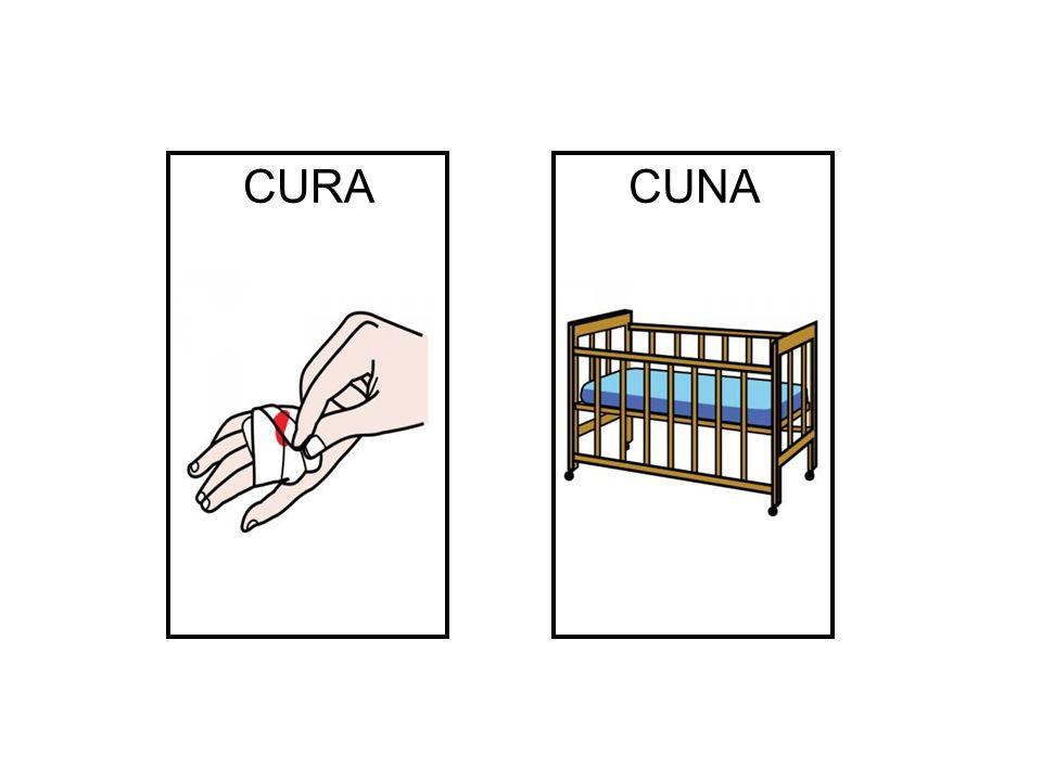 CURA CUNA